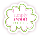 simply sweet blog